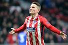 Атлетико, Спортинг, Зенит и Виктория вышли в 1/8 финала Лиги Европы