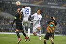 Динамо – АЕК 0:0 Обзор матча