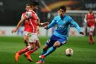 Лига Европы: Спартак покинул турнир, Марсель и Ред Булл прошли дальше