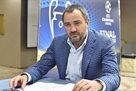 Павелко: Было важно не допустить футбольного сепаратизма в Украине