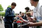 Милан заинтересовался полузащитником Суонси