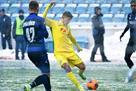 Черноморец — Карпаты 0:0 Обзор матча