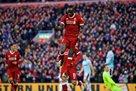 Ливерпуль — Вест Хэм 4:1 Видео голов и обзор матча