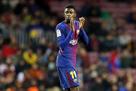 Барселона – Жирона: Дембеле выйдет в стартовом составе