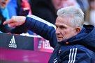 Хайнкес: Несмотря на ничью Бавария показала хорошую игру