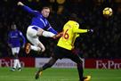 Уотфорд — Эвертон 1:0 Видео гола и обзор матча