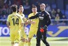 Вильярреал обыграл Хетафе благодаря двум отбитым Асенхо пенальти