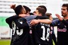 Заря — Ворскла 3:0 Видео голов и обзор матча