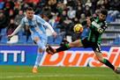 Серия А: Лацио вернулся на третье место, Сампдория оторвалась от Милана
