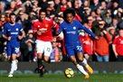 Манчестер Юнайтед — Челси 2:1 Видео голов и обзор матча
