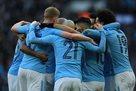Манчестер Сити — обладатель Кубка английской лиги 2017/2018