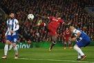 Мане: Ливерпуль может обыграть любую команду в мире