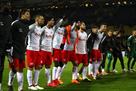 Зальцбург продлил беспроигрышную серию в еврокубках до 18 матчей