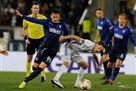 Динамо добыло выездную ничью в матче с Лацио