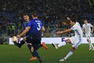 Кто из игроков Динамо забил красивее в ворота Лацио?