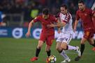 Рома разгромила Торино перед матчем с Шахтером
