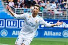 Дубль Роналду принес победу Реалу над Эйбаром