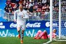 Роналду забил в седьмом матче подряд и вернулся в гонку бомбардиров Примеры