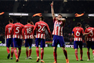 Атлетико – Сельта: прогноз букмекеров на матч чемпионата Испании