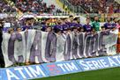 Есть люди, которые не умирают – фанаты Фиорентины почтили память Астори на матче с Беневенто