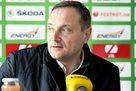 Бойчишин: Не хочу обвинять футболистов, в поражении виноват тренерский штаб