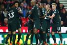 Манчестер Сити уверенно обыграл Сток Сити