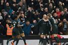 Сток Сити — Манчестер Сити 0:2 Видео голов и обзор матча
