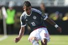 Дерлиса Гонсалеса вызвали в сборную Парагвая