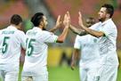 Аль-Ахли Реброва сыграл вничью с Аль-Гарафой в азиатской Лиге чемпионов