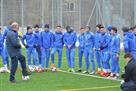 Юношеская сборная Украины (U-17) начала подготовку к элит-раунду Евро-2018