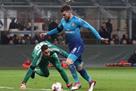 Арсенал — Милан: прогноз букмекеров на матч Лиги Европы