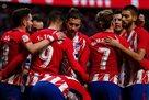Локомотив — Атлетико: прогноз букмекеров на матч Лиги Европы