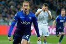 Динамо — Лацио 0:2 Видео голов и обзор матча