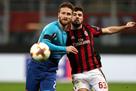 Арсенал – Милан: стартовые составы