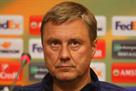 Хацкевич: Уровень игроков Лацио намного выше, чем у наших футболистов