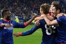 Лион проиграл дома ЦСКА и не попал в 1/4 финала Лиги Европы