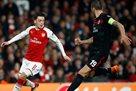 Арсенал – Милан 3:1 Видео голов и обзор матча