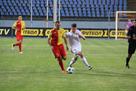 Олимпик — Зирка 0:1 Видео гола и обзор матча