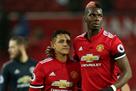 Манчестер Юнайтед – Брайтон: Погба и Санчес остались в запасе