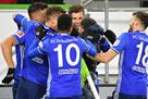 Шальке дожал Вольфсбург, Коноплянка просидел весь матч в запасе