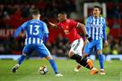 Манчестер Юнайтед — Брайтон 2:0 Видео голов и обзор матча