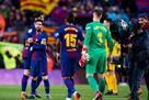 Барселона — Атлетик: прогноз букмекеров на матч Ла Лиги