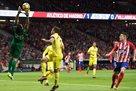 Вильярреал — Атлетико: прогноз букмекеров на матч Ла Лиги