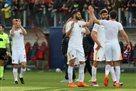 Серия А: Рома и Фиорентина добыли выездные победы, Аталанта разгромила Верону