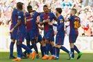 Барселона легко обыграла Атлетик