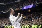 Покер Роналду помог Реалу разгромить Жирону