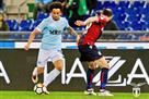 Лацио не сумел справиться с Болоньей
