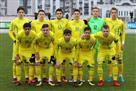 Украина U-18 в товарищеском матче обыграла Австрию