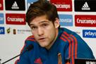 Алонсо: Вызов в сборную Испании стал наградой за тяжелую работу