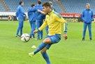 Малиновский: Шевченко нас мотивировал на предстоящие матчи